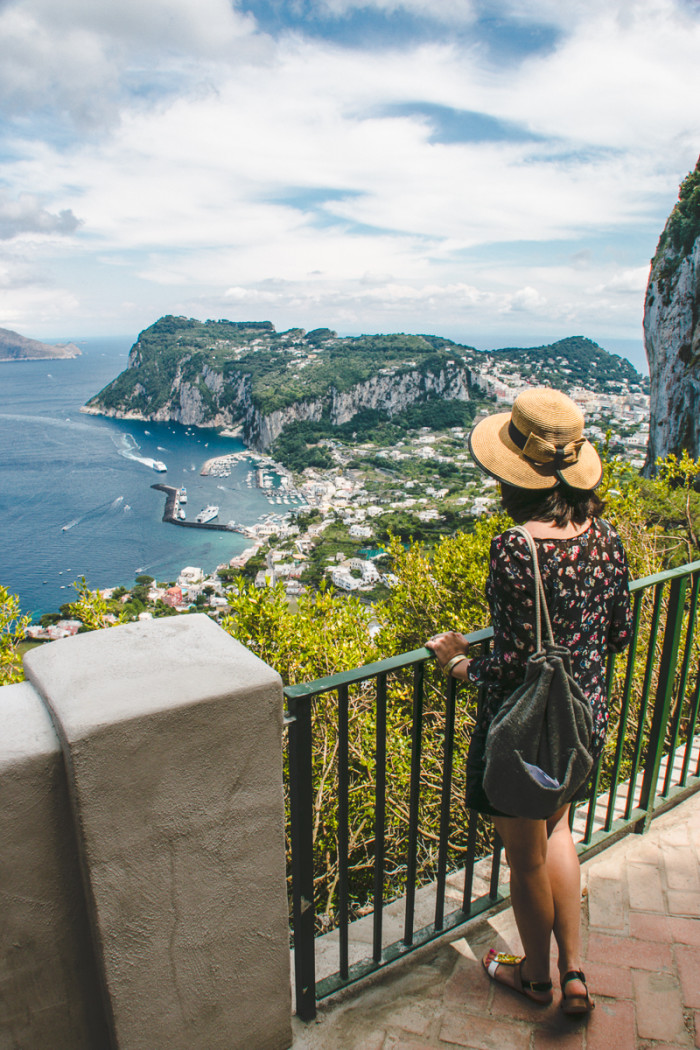 Capri Italy-49