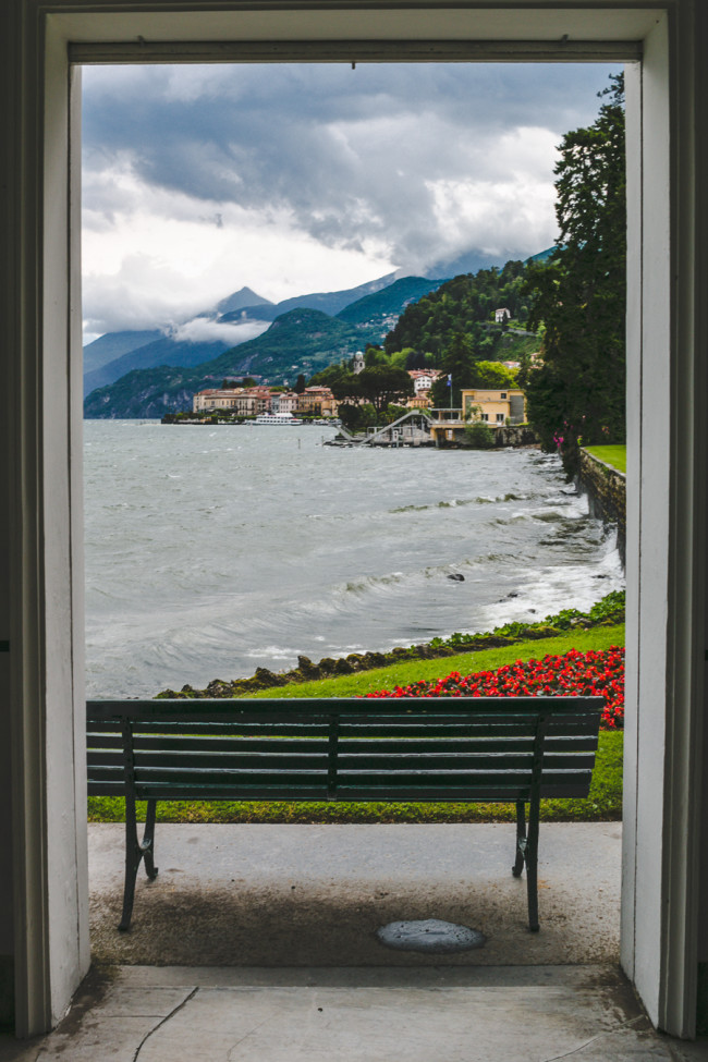 Villa Melzi - Bellagio, Lake Como, Italy-17