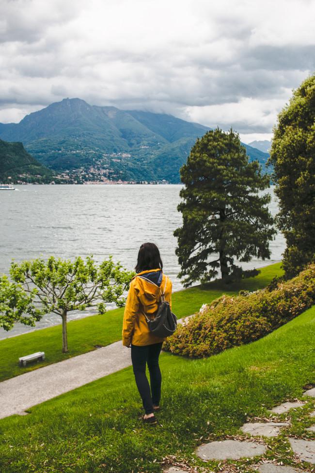 Villa Melzi - Bellagio, Lake Como, Italy-35