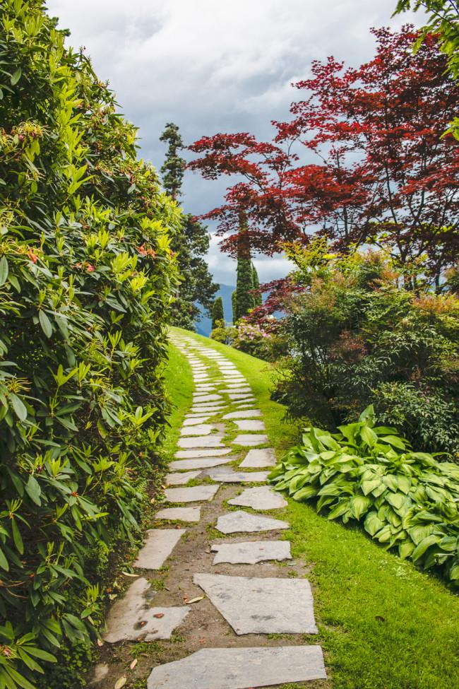 Villa Melzi - Bellagio, Lake Como, Italy-37
