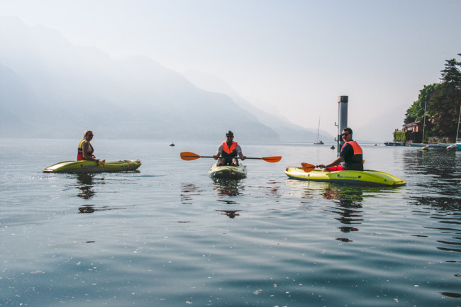 Bellagio Water Sports on Lake Como - The Overseas Escape-13