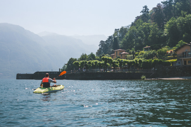 Bellagio Water Sports on Lake Como - The Overseas Escape-35
