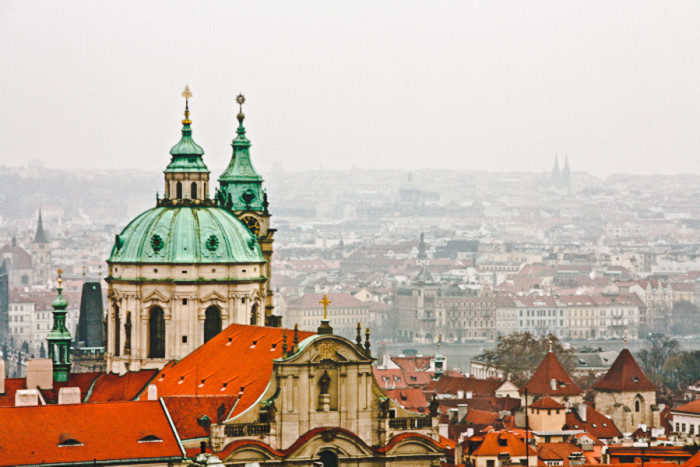 Perfect One Week European Itineraries The Overseas Escape - 6 european city escapes perfect for a weekend