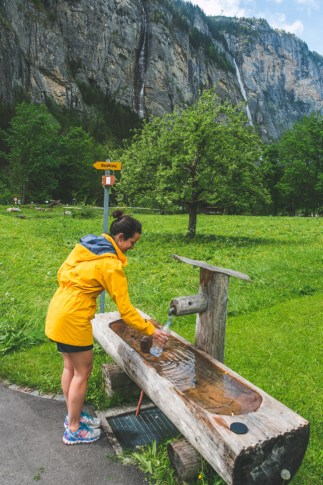 Lauterbrunnen, Switzerland - The Overseas Escape-14