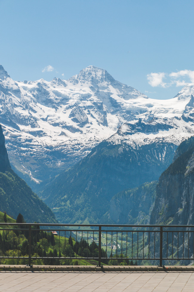 Lauterbrunnen, Switzerland - The Overseas Escape-55