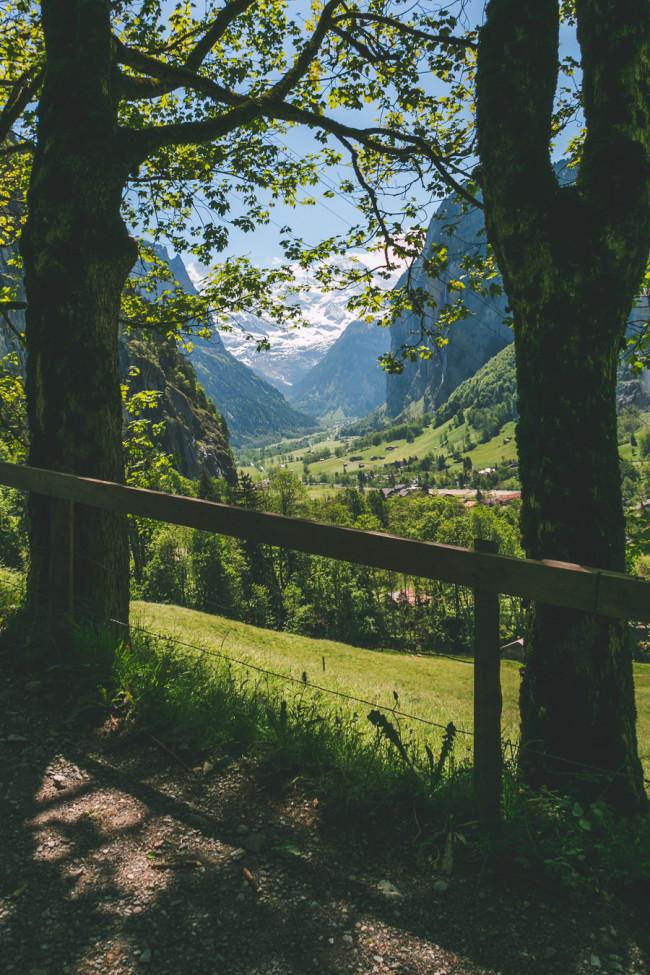 Lauterbrunnen, Switzerland - The Overseas Escape-69