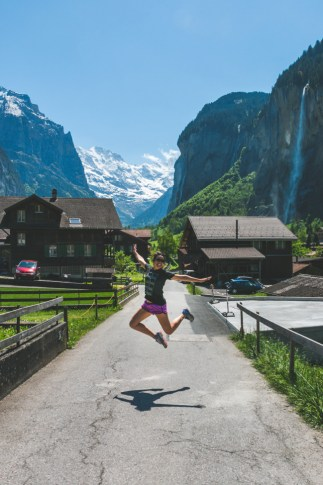 Lauterbrunnen, Switzerland - The Overseas Escape-71