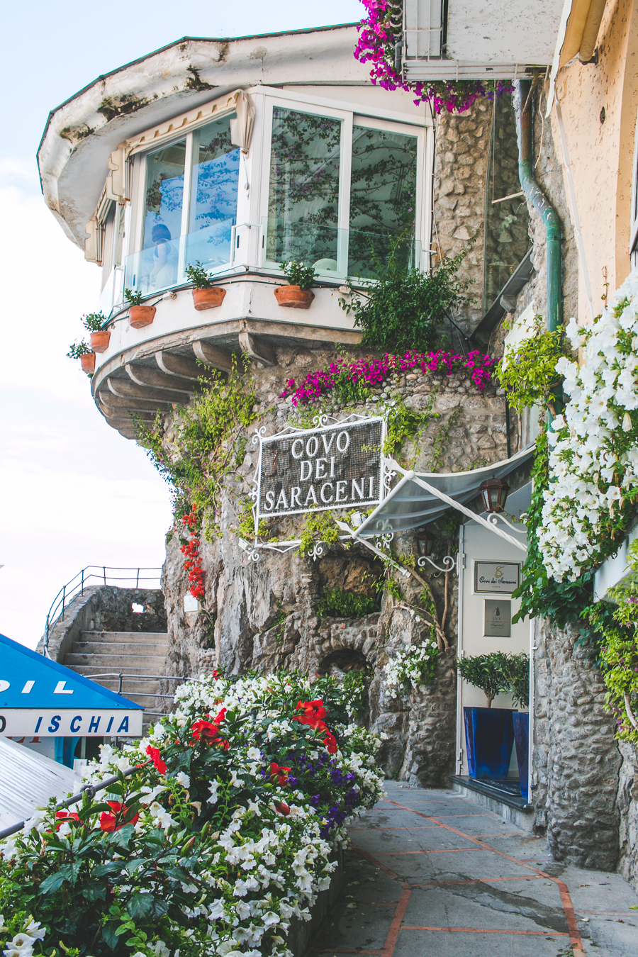 Positano, Italy - The Overseas Escape-24
