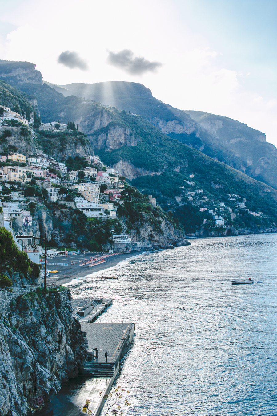 Positano, Italy - The Overseas Escape-67