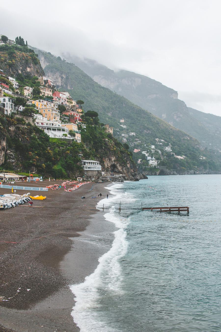 Positano, Italy - The Overseas Escape-7