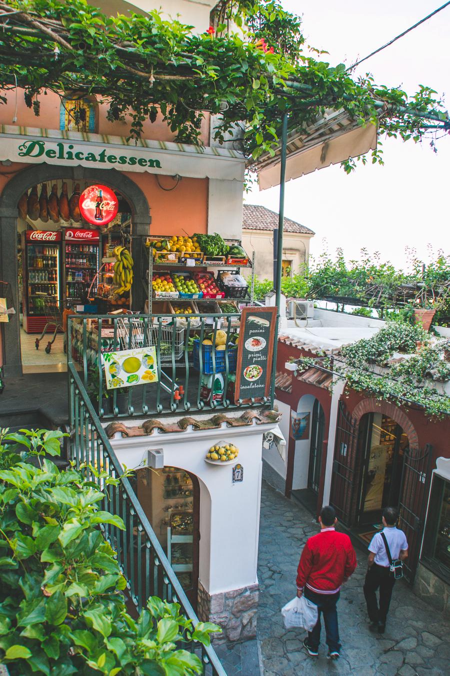 Positano, Italy - The Overseas Escape-78