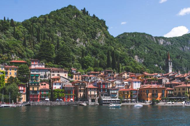 Varenna Lake Como Italy-45