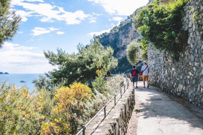 Hotel Pupetto - Positano, Italy - The Overseas Escape-10