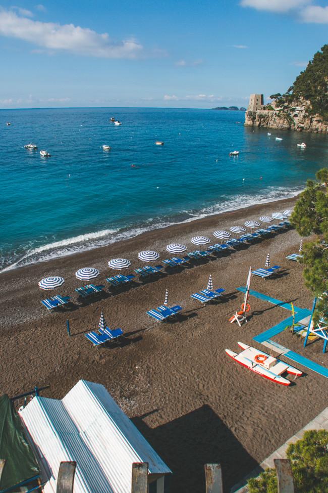 Hotel Pupetto - Positano, Italy - The Overseas Escape-33