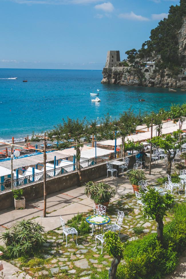 Hotel Pupetto - Positano, Italy - The Overseas Escape-41
