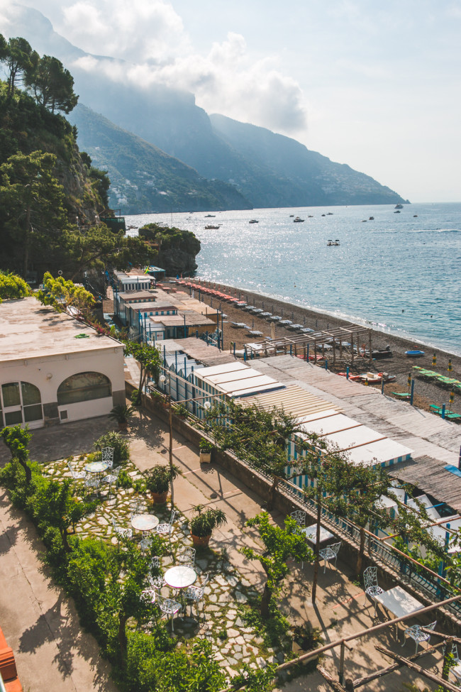 Hotel Pupetto - Positano, Italy - The Overseas Escape-64