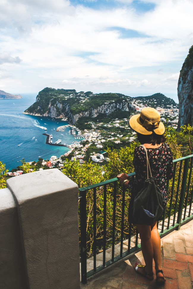 Capri, Italy - The Overseas Escape-16
