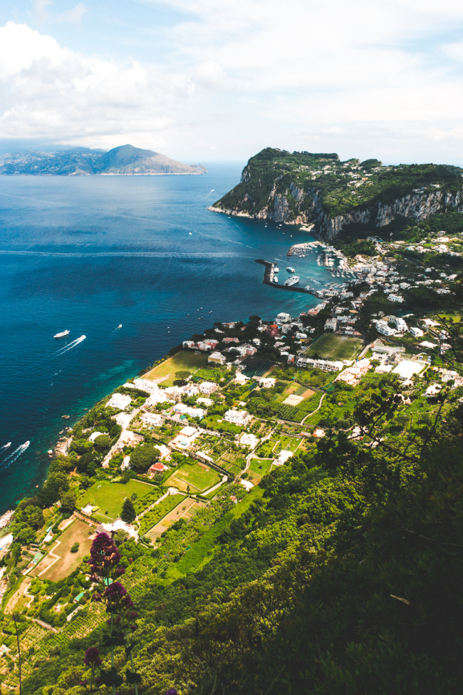 Capri, Italy - The Overseas Escape-4