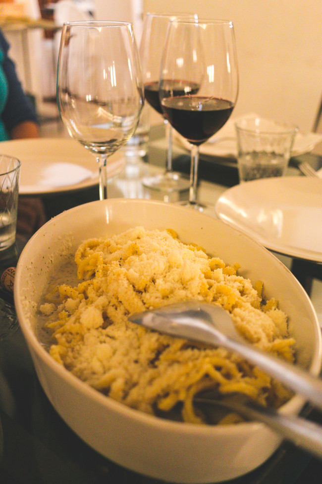 Eating Italy in Rome - The Overseas Escape-18