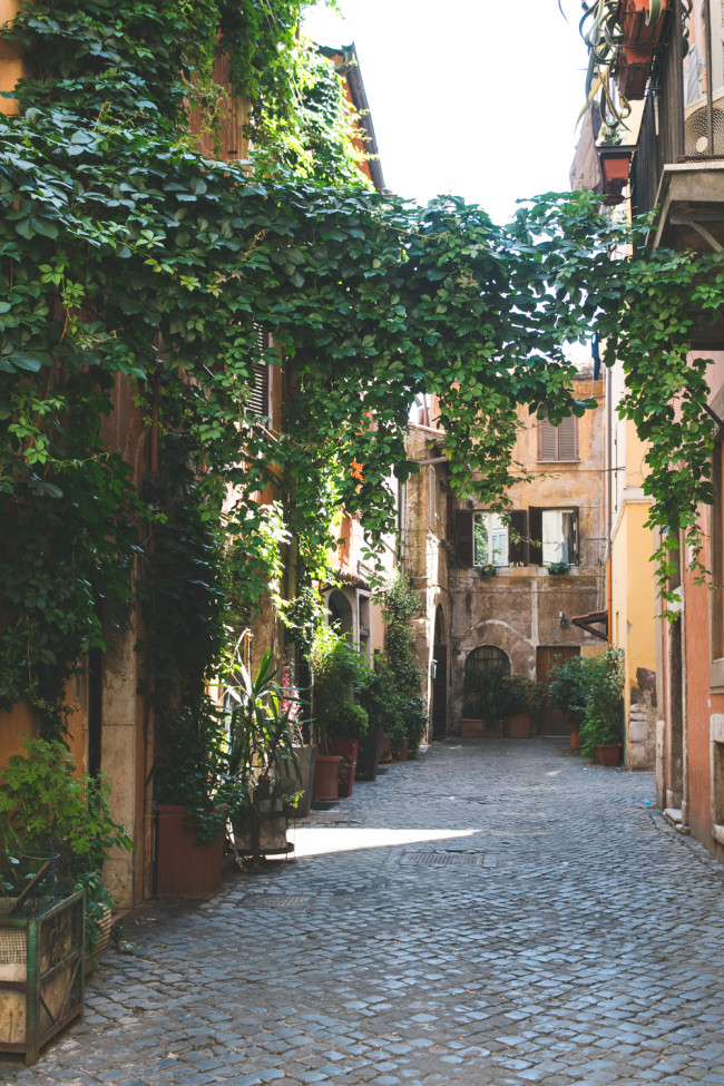 Eating Italy in Rome - The Overseas Escape-25