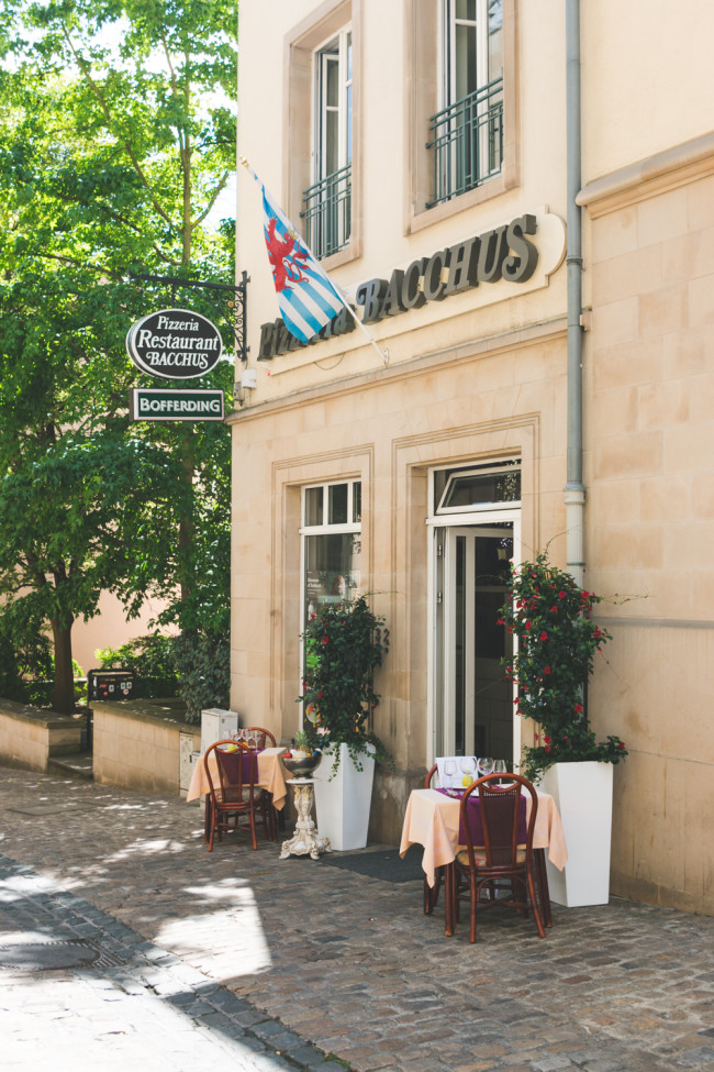 Luxembourg City, Luxembourg - The Overseas Escape-1