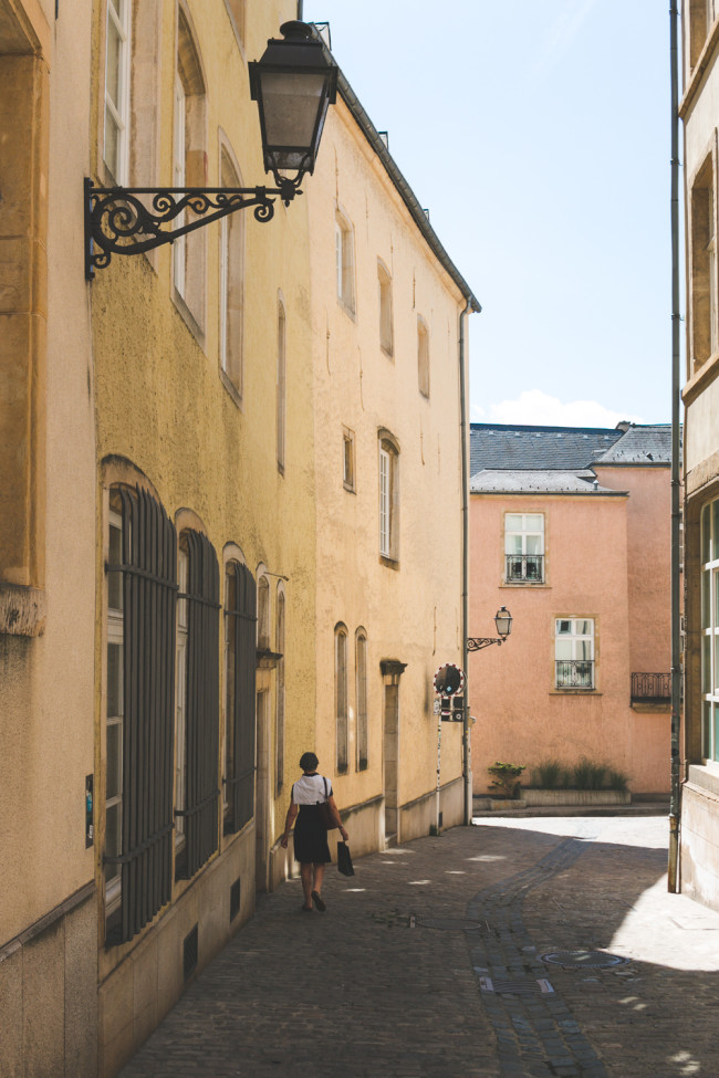 Luxembourg City, Luxembourg - The Overseas Escape-2