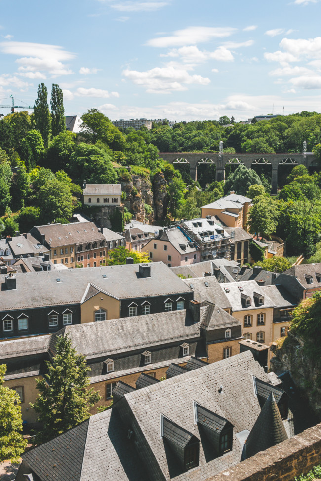 Luxembourg City, Luxembourg - The Overseas Escape-5