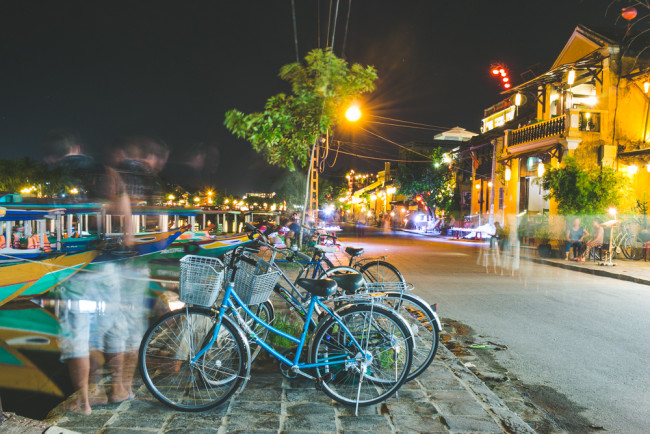 Hoi An, Vietnam - Photo Walk - The Overseas Escape-35