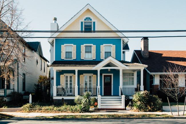 Lewes, Delaware - The Overseas Escape-1