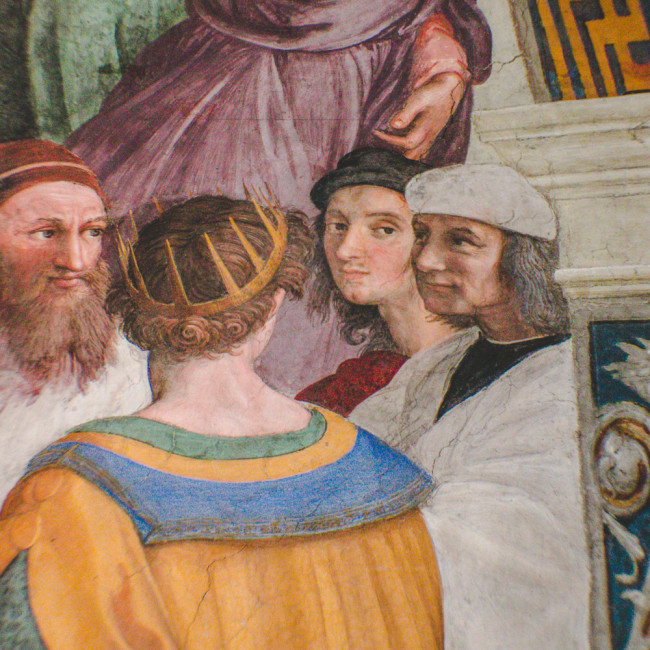 Rome, Italy - The Roman Guy - The Overseas Escape-16