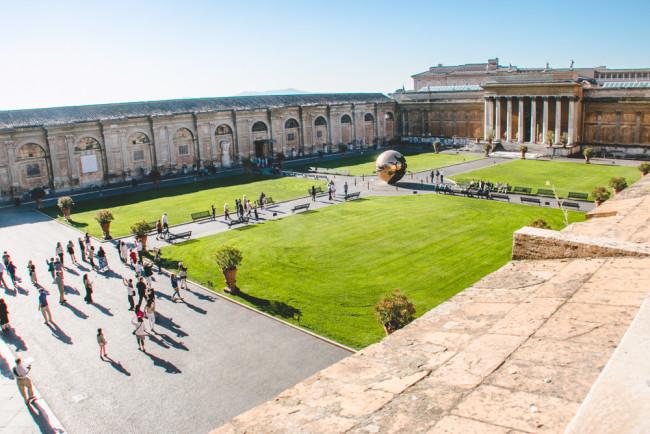 Rome, Italy - The Roman Guy - The Overseas Escape-4