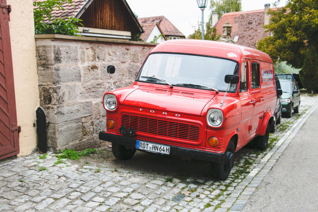 Rothenburg ob der Tauber, Germany - The Overseas Escape-28