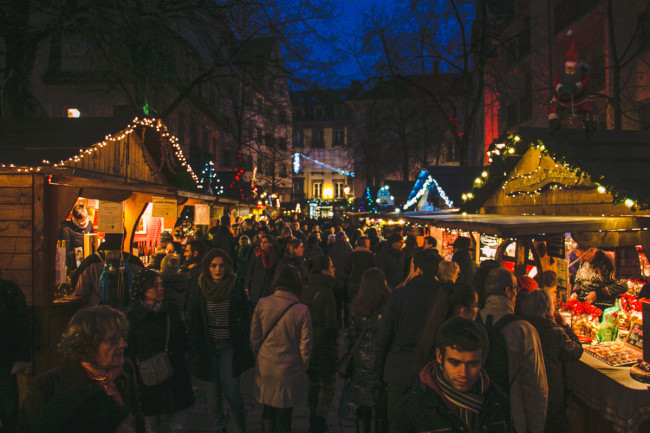 Best Christmas Markets in Europe 2015 - The Overseas Escape-18