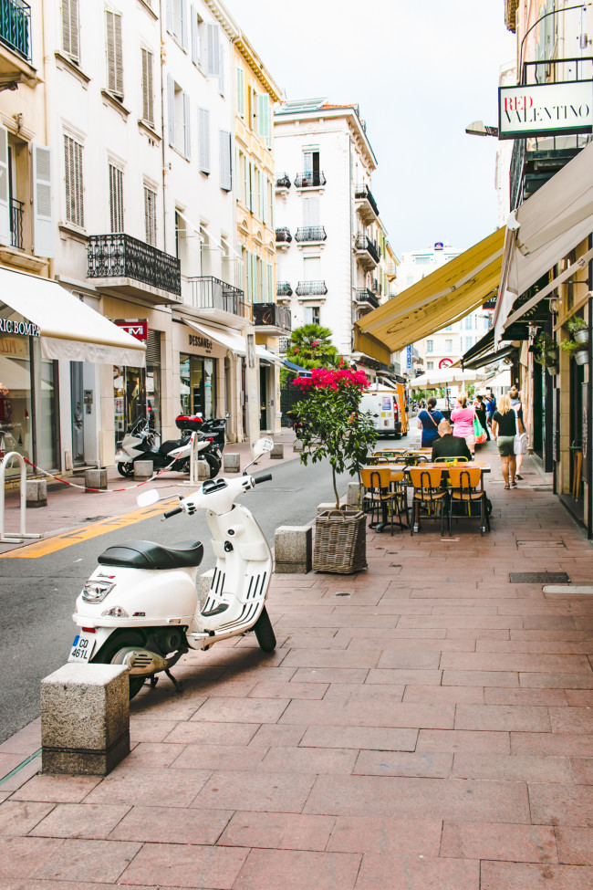 Cannes, France - The Overseas Escape-12