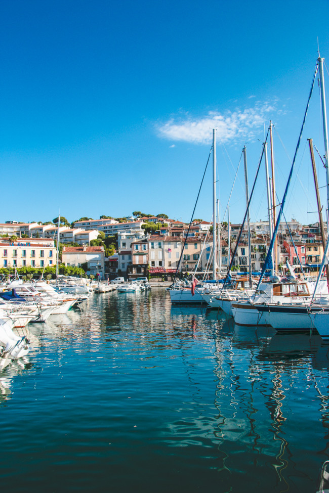 Cassis, France - The Overseas Escape-26
