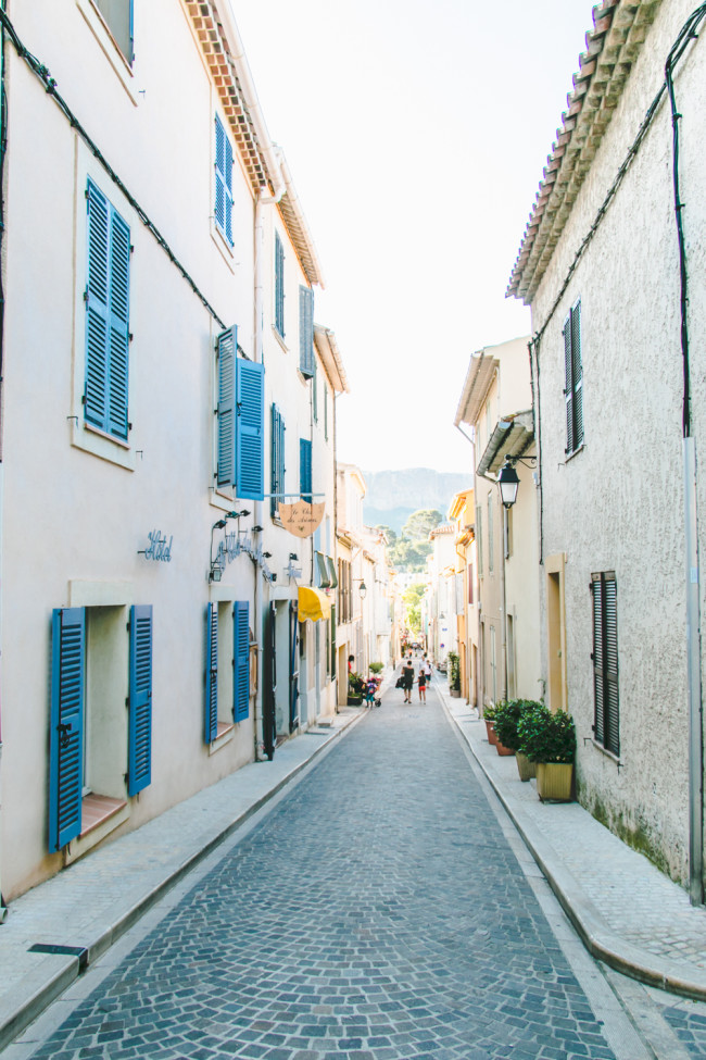 Cassis, France - The Overseas Escape-34