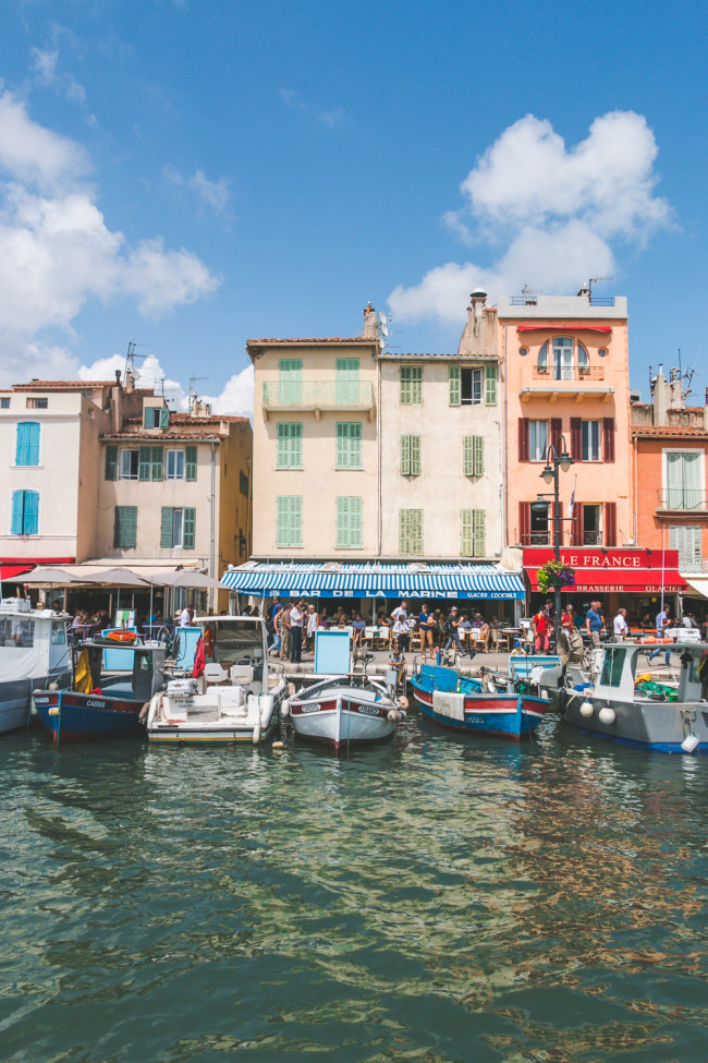 Cassis, France - The Overseas Escape-39