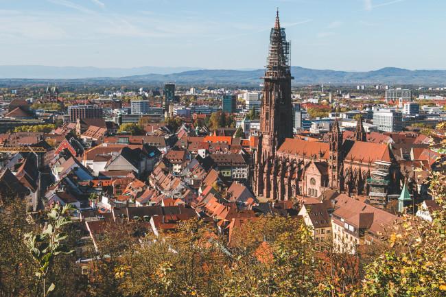 Freiburg, Germany - The Overseas Escape-39