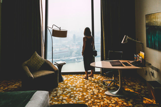 Marina Bay Sands - Singapore - The Overseas Escape-14