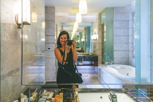 Marina Bay Sands - Singapore - The Overseas Escape-15