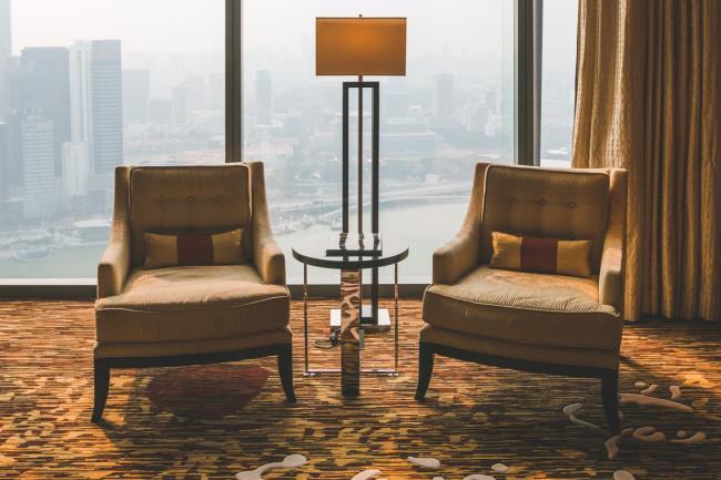Marina Bay Sands - Singapore - The Overseas Escape-16