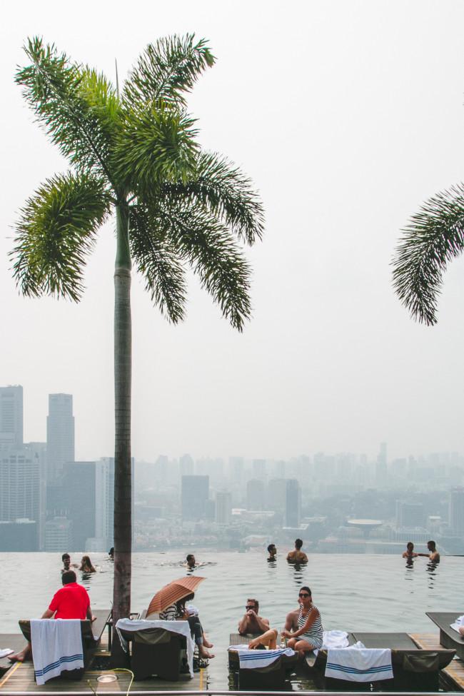 Marina Bay Sands - Singapore - The Overseas Escape-6