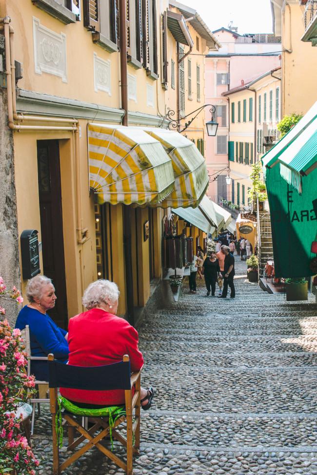 Guide to Bellagio, Italy - The Overseas Escape-10