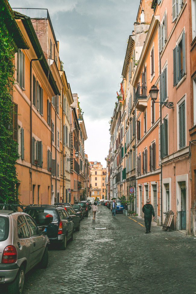 Rome, Italy - The Overseas Escape-15