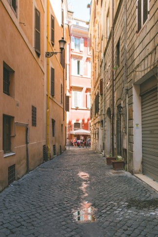 Rome, Italy - The Overseas Escape-37