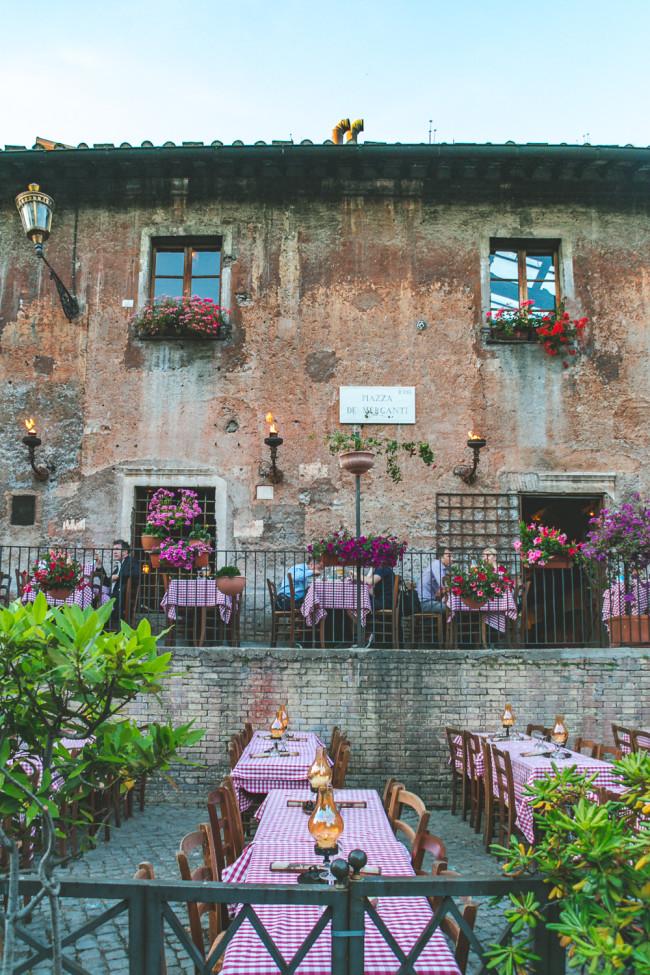 Rome, Italy - The Overseas Escape-60