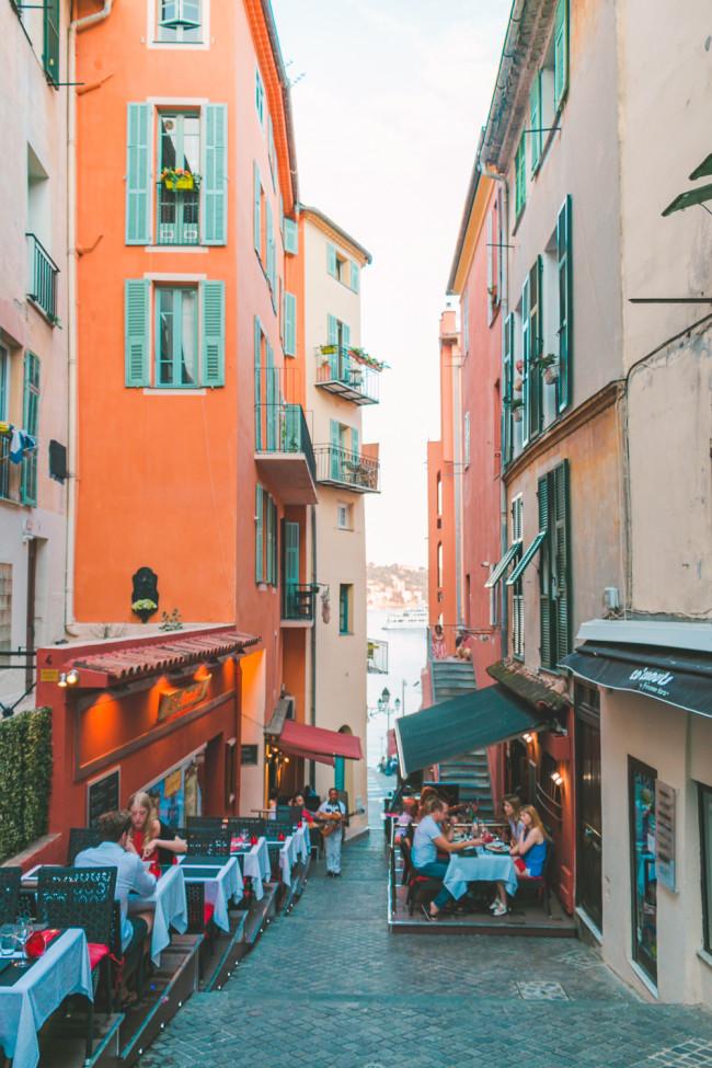 Margo - Villefranche-Sur-Mer, France - The Overseas Escape-10