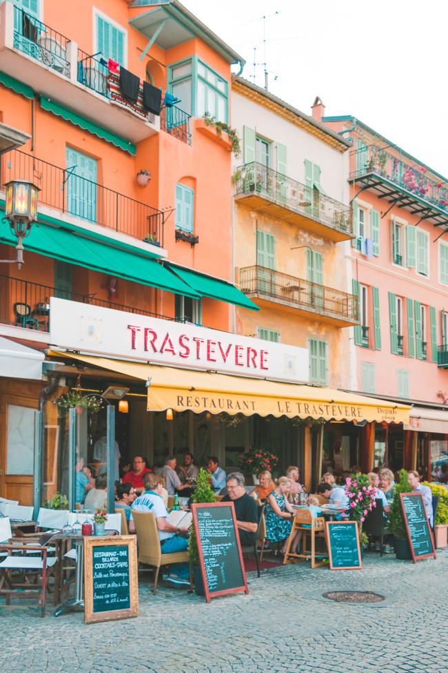 Margo - Villefranche-Sur-Mer, France - The Overseas Escape-9
