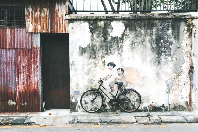 Penang, Malaysia - The Overseas Escape-18