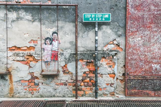 Penang, Malaysia - The Overseas Escape-26